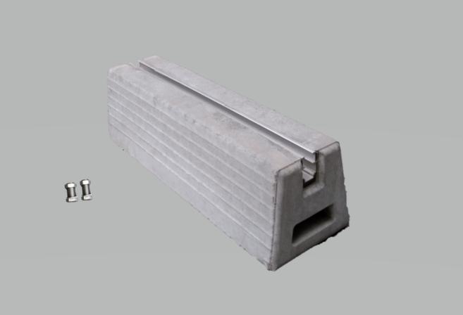 スライドブロック120-500