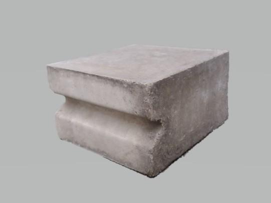 束石200×200×120