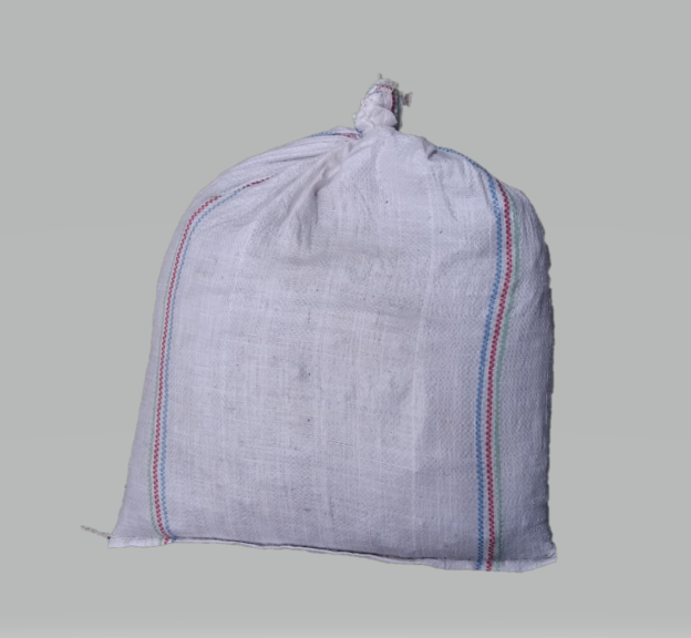 袋砕石(C40)