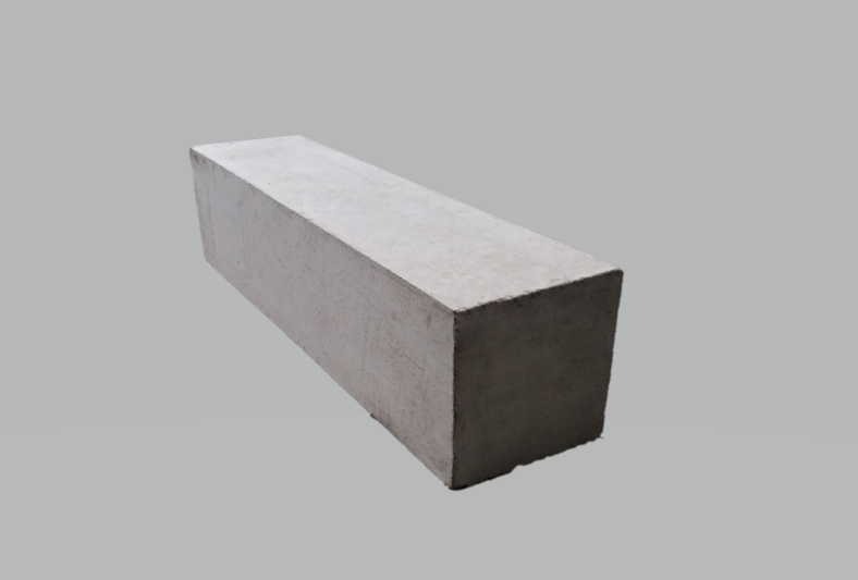 地先境界ブロックC 150×150×600(面無)