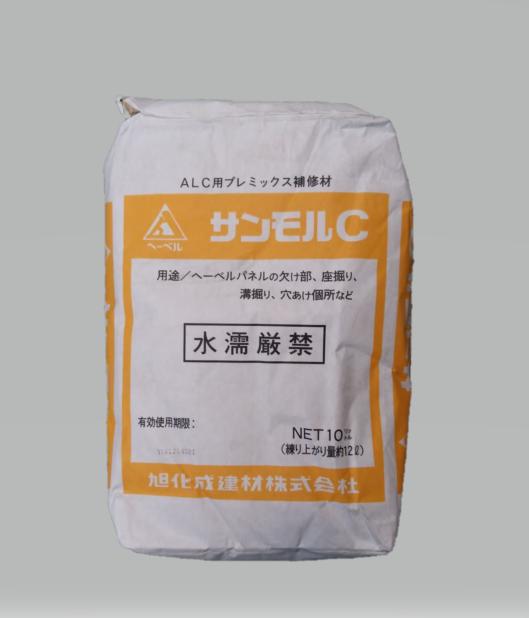ALC補修材サンモルC 10ℓ