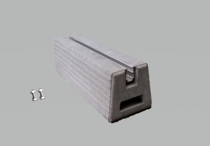スライドブロック120-400