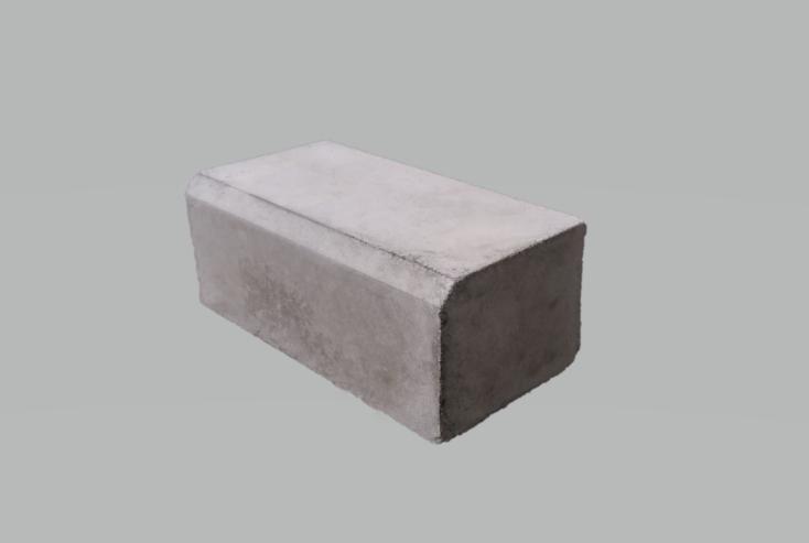 布石120×150×300(片面取)